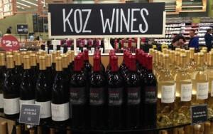 Koz Wines