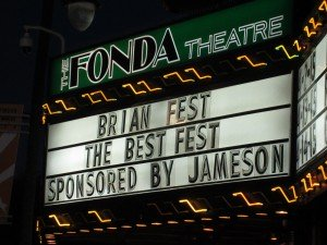 Brian Fest - 01 Marquee