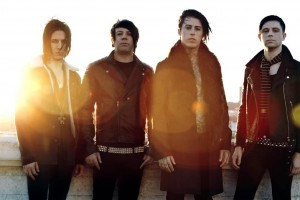 Falling in Reverse by Felisha Tolentino