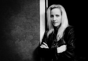curCherie Currie Portrait ___ by patti ballaz 2011sm