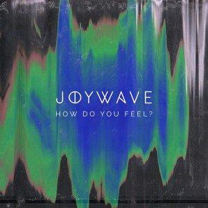 JOYWAVE HOW DO YOU FEEL COVER