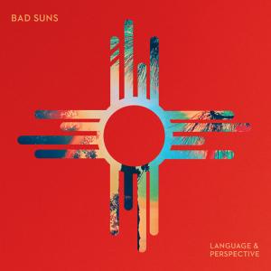 BAD SUNS ALBUM