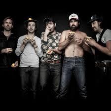 Big Talk - Full Band Promo Photo