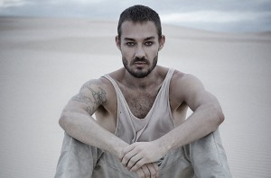 DANIEL JOHNS AERIAL LOVE SAND HILL