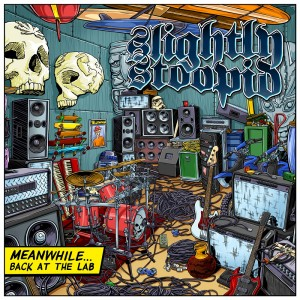 Slightly Stoopid album cover
