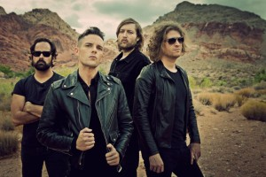 The Killers 2015