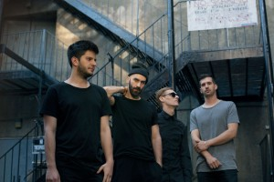 X Ambassadors IMG_9219_comp_v2 Photo by Natalie Mantini