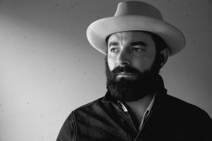 Drew Holcomb Press Photo 3 side shot