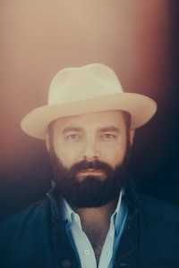 Drew Holcomb-color by Eric Ryan Anderson