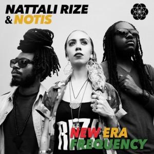 Nattali Rize album