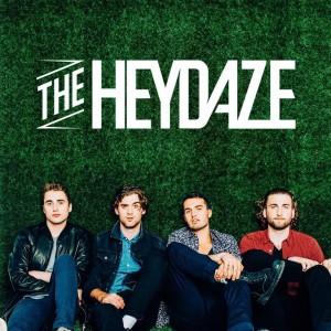 heydaze logo