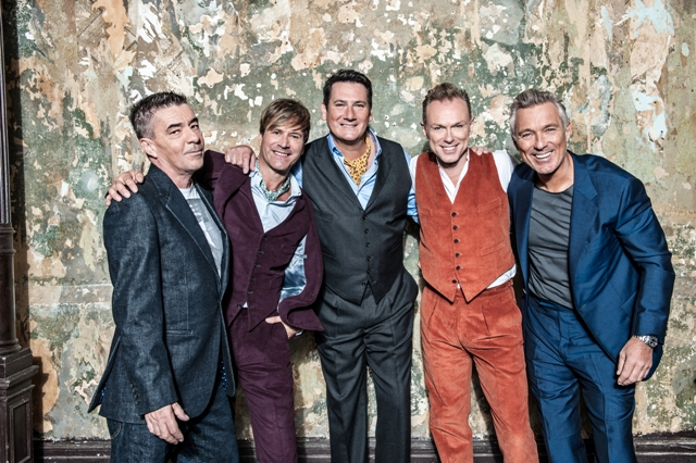 listen to an with spandau ballet s martin kemp on the band s legendary career and what