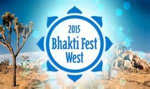 Bhakti Fest West