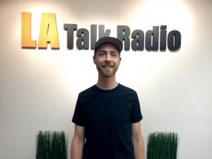 EthanAtLATalkRadio