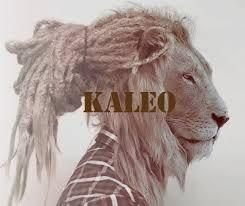Kaleo lion image