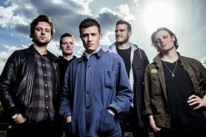 The Maccabees, Posed. NME.