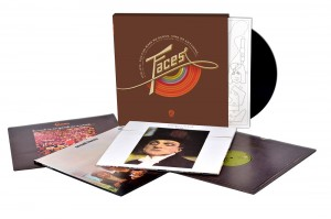 Faces LP Box Set