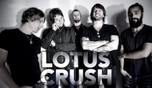Lotus Crush Promo Shot 1