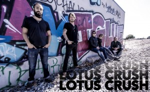 Lotus Crush Promo Shot 2