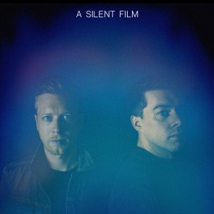 A Silent Film_cover art
