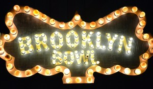 Brooklyn Bowl logo