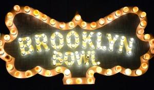 Brooklyn Bowl logo