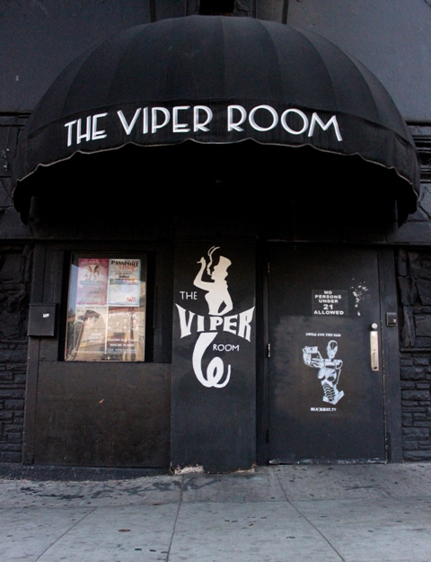 Q&A with DARIN FEINSTEIN Co-Owner of The Viper Room – Originally ...