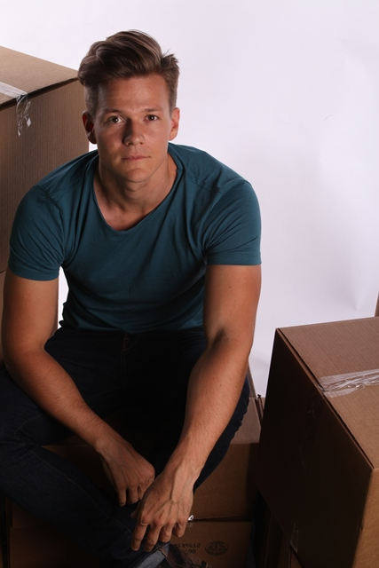 An Interview With YouTube Sensation, TYLER WARD On His Debut EP
