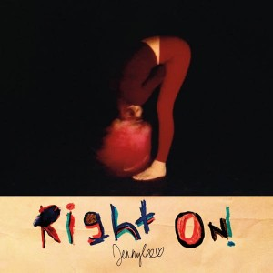 jennylee_-_right_on album cover
