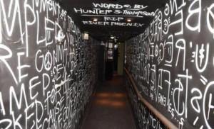 viper room interior