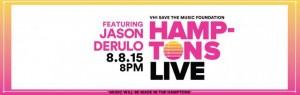 Hamptons VH1 Banner
