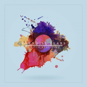 Paradise Fears album cover