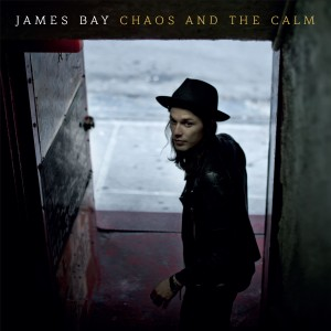 james bay album cover