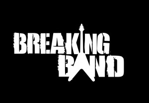 Breaking Band logo