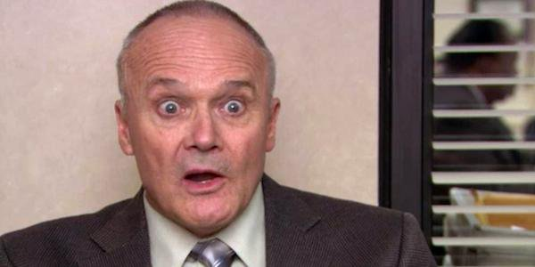 Creed Bratton: Q&A With CREED BRATTON From TV's THE OFFICE