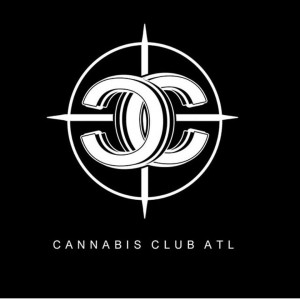 Cannabis Club ATL Logo