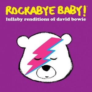 Rockabye DavidBowie
