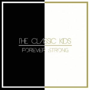 THE CLASSIC KIDS EP