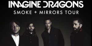 imaginedragons smoke and mirrors tour
