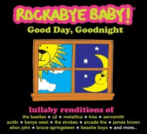 Rockabye Compilation