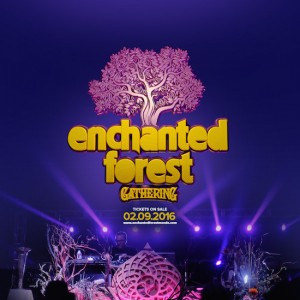 Enchanted Forest Logo 2016