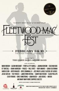 FleetwoodMacFest_Poster 2016