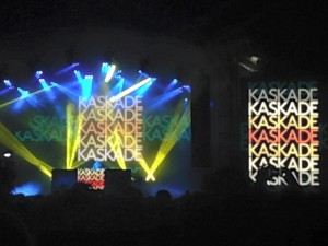 Kaskade at Air and Style