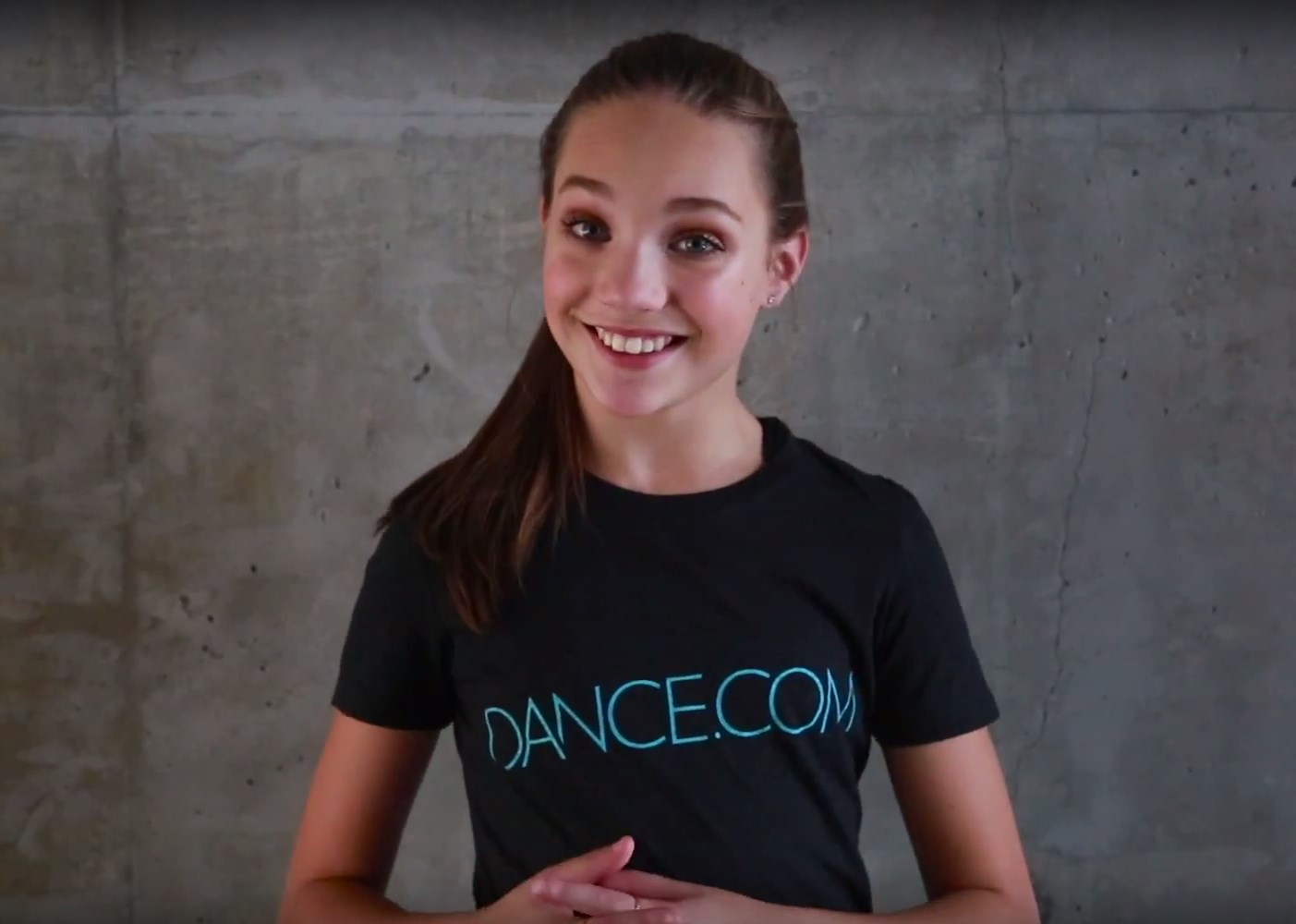 Q&A with Superstar Dancer, MADDIE ZIEGLER – Talks Dance ...