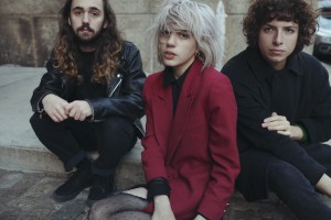 Sunflower Bean - Rebekah Campbell - General 4 HIGH RES