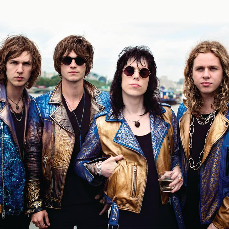 Q Arctic Monkeys Interview wanna taste love and p...