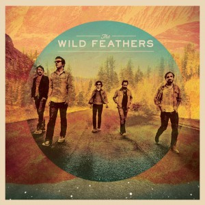 The Wild Feathers band color 1
