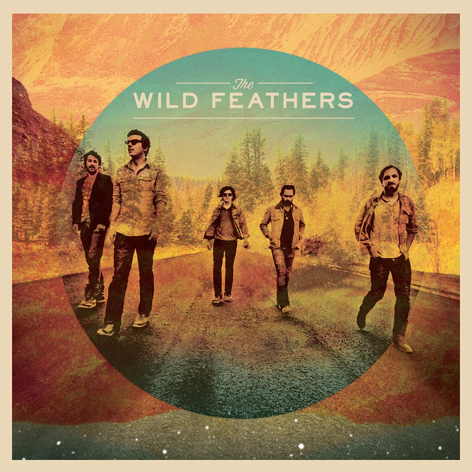 Q Amp A With The Wild Feathers All Access Music