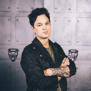 Jeff Gutt solo_Rival City Heights_credit Joe Gall