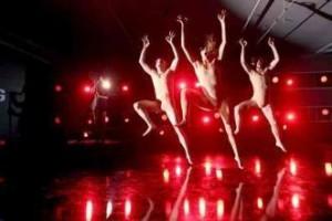 SXSW SIA DANCERS 1